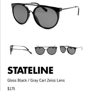 Wonderland Sunglasses